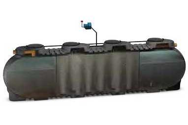 biološki prečistači za komunalne otpadne vode
